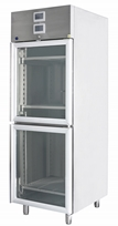 XPDR Series Floor Life 'Reset' Cabinet
