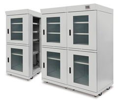 MPD Series dry cabinets