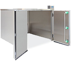 PDR Series Walk in Dry Rooms