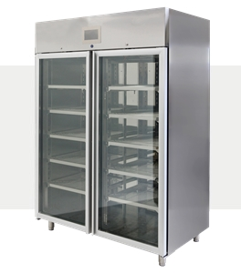 Pro Dry Long term storage cabinets