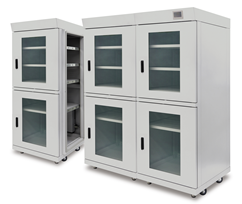 Pro Dry MPD series modular drying cabinets