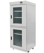 MPD modular dry cabinets