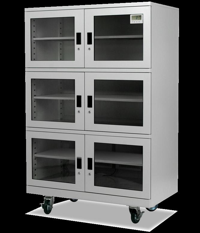 Pro Dry PDB 1106-40 dry storage cabinet