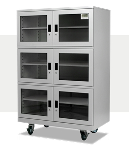 Pro Dry Dry Storage cabinets